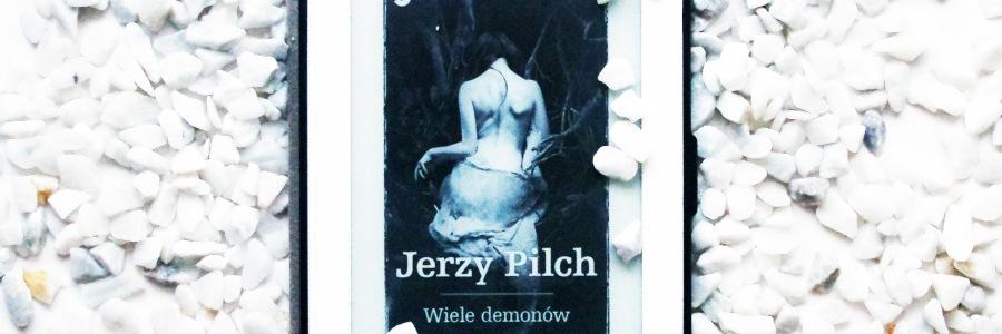 Jerzy Pilch, Wiele demonów. Recenzja