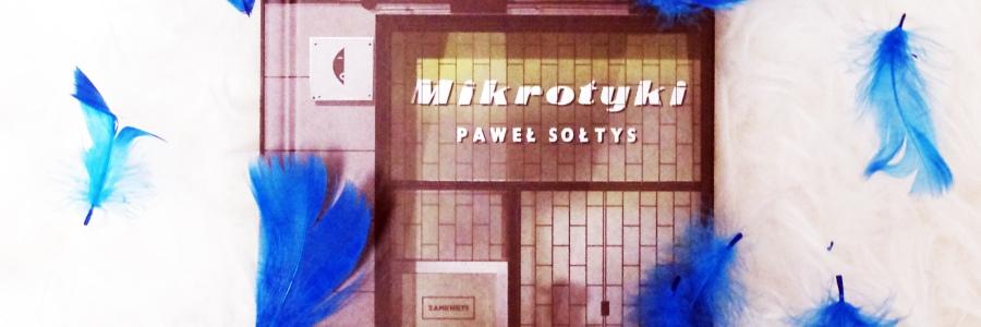 Mikrotyki, Paweł Soltys. Recenzja