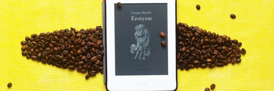 Georges Bataille. Erotyzm. Recenzja