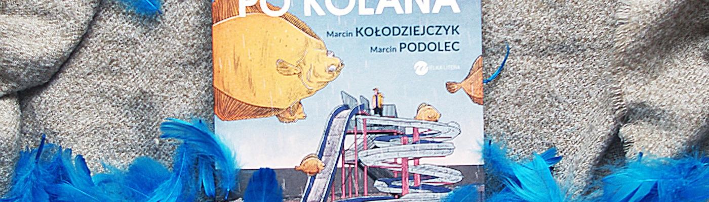 Morze po kolana (komiks). Recenzja