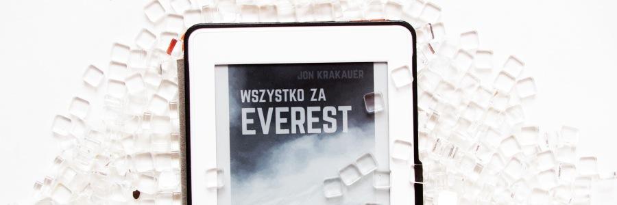 Wszystko za Everest. Recenzja