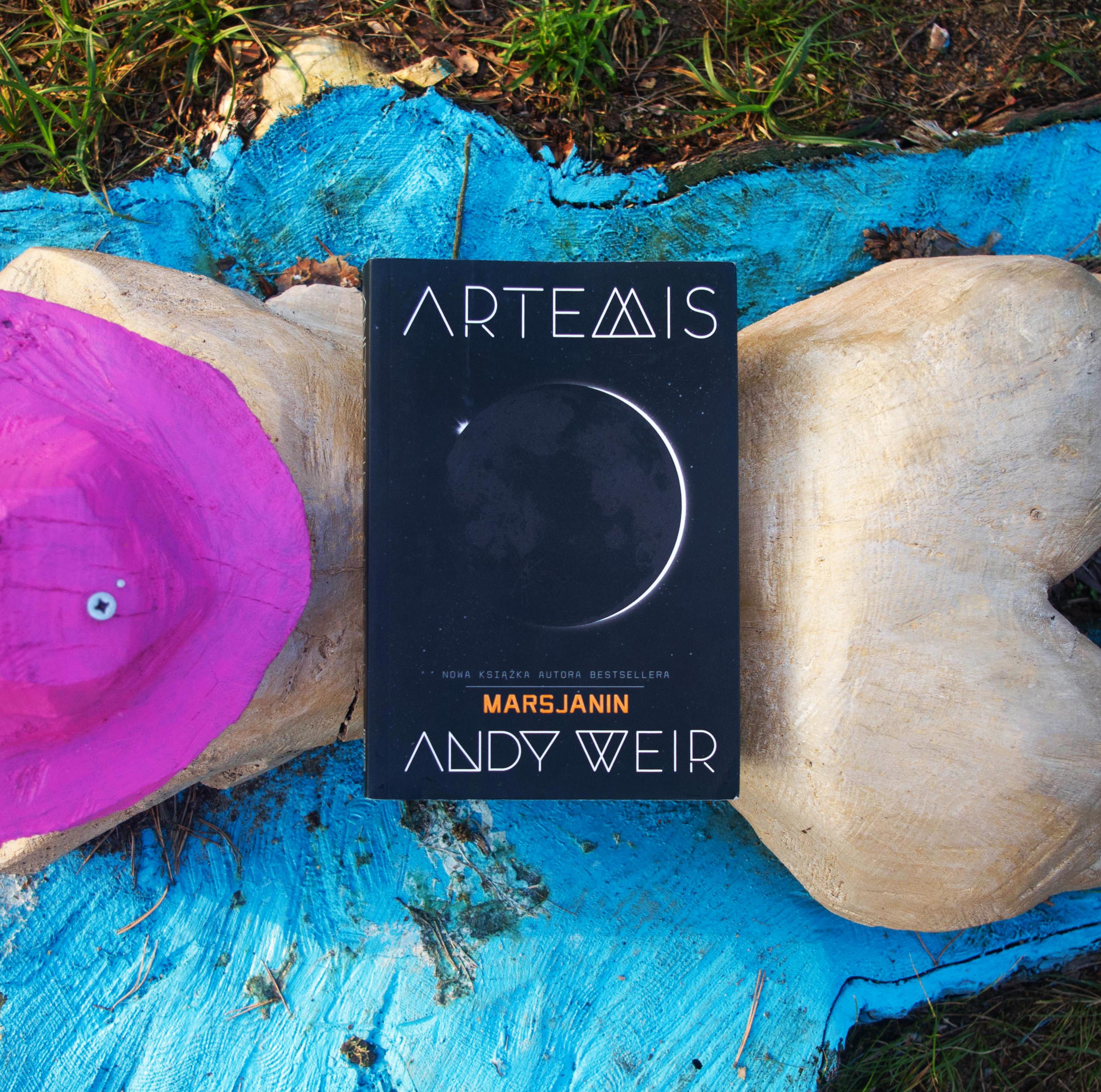 Artemis. Recenzja