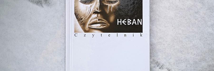 Ryszard Kapuściński Heban