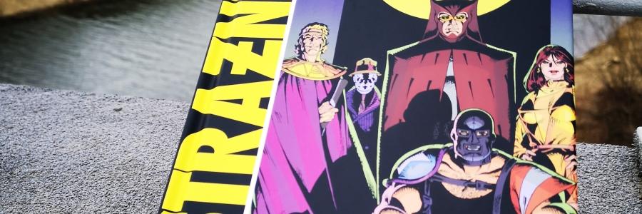 Strażnicy-Watchmen