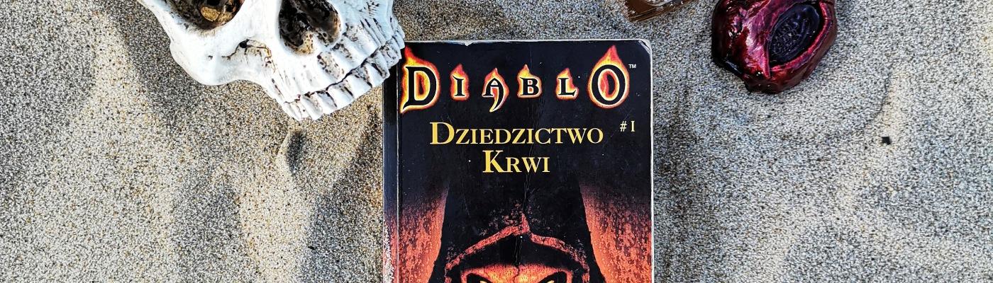 Diablo: Dziedzictwo krwi