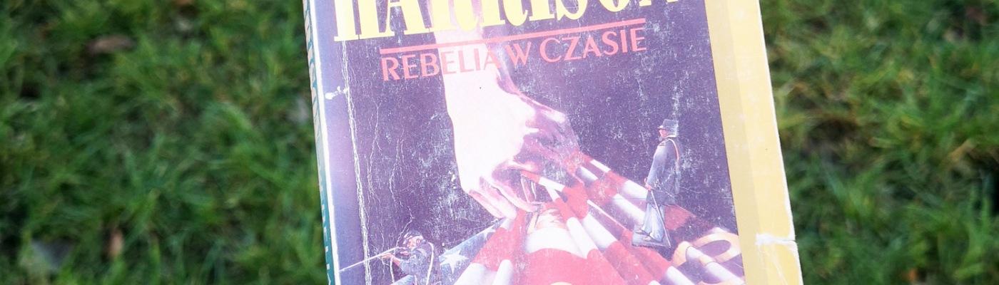 Rebelia w czasie
