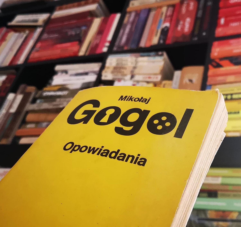 Gogol, Opowiadania