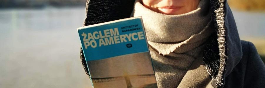 Żaglem po Ameryce