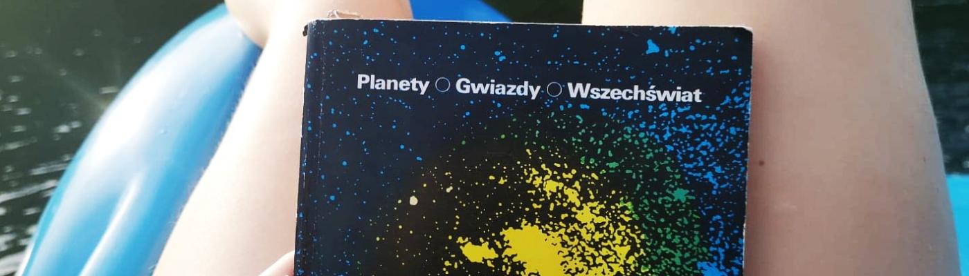 Planety. Gwiazdy. Wszechświat